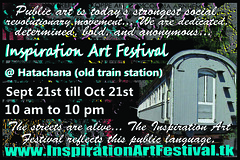 Inspiration Art Festival @ HaTachana (Old Train Station) (www.InspirationArtFestival.tk) Tags: pictures show urban inspiration streetart streets art public work buildings painting paper poster photography one graffiti telaviv community paint image photos paste paintings arts middleeast documentary exhibit images exhibition east exhibitions worldwide trainstation artists works shows middle inspirational activism aerosol inspire eastern messages legacy consciousness collective artworks global venues interviews curators artsits artactivism publicartists hatachana mideastpublicart middleeasternstreetart inspirationartfestival