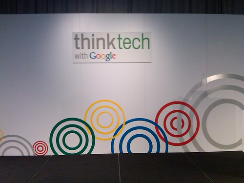 ThinkTech with Google
