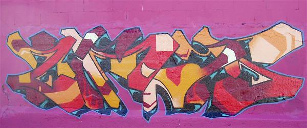 ZIMAD WALL 5PTZ QUEENS