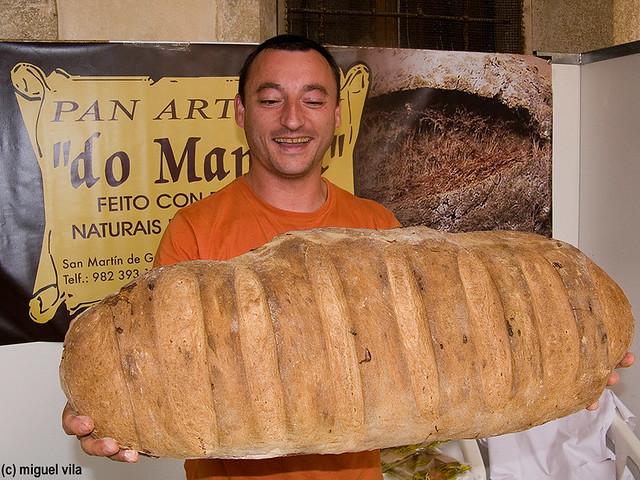 Pan do Manuel