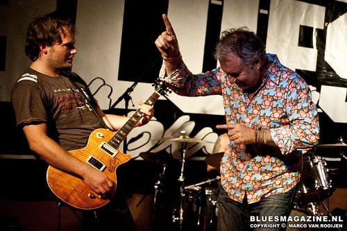 Ruben Hoeke & Phil Bee (King Mo)