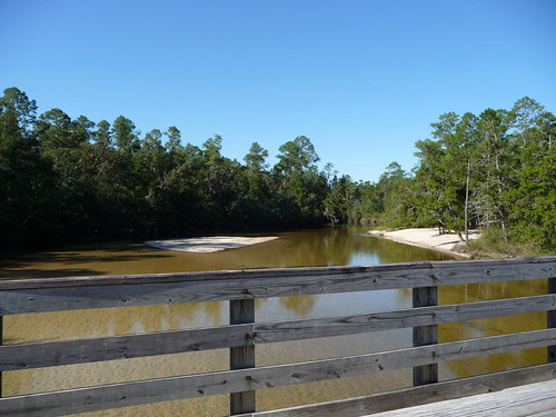Deaton Bridge - Blackwater River
