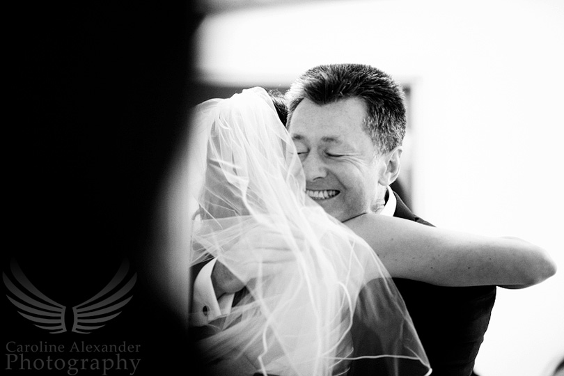 Kingscote Barn Wedding Photographs 9