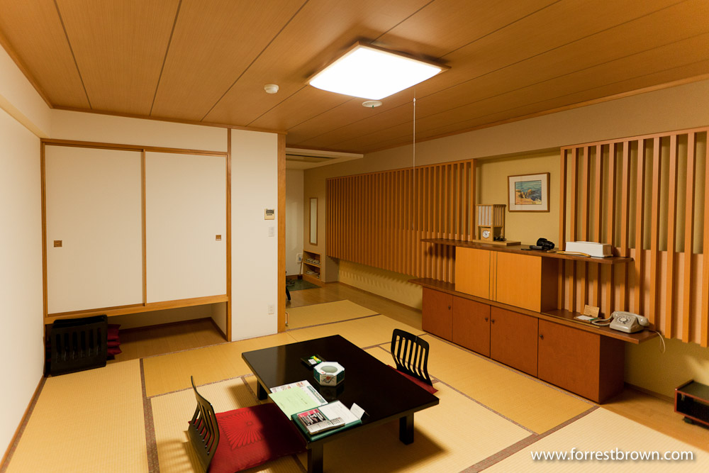 Japan Traditional Japanese Hotels