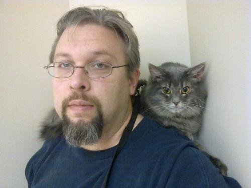 Me & Kitty