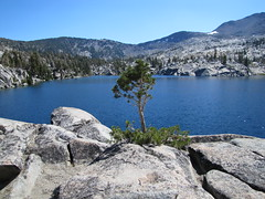 Fontanillis Lake Photo