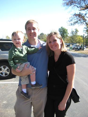 Keeneland: Family