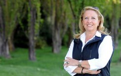 Susana Balbo: Es importante tener una vitivinicultura diversificada