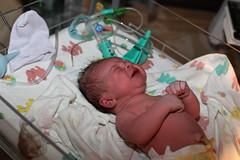 Baby Jacqueline