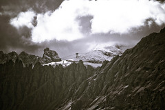 Mystic Mountains 21 (chricujo) Tags: berg falschfarben bergemountain