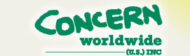 Concern Worldwide US Logo