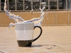 Splash! (Mr. Boa) Tags: splash highspeed frozenmovment
