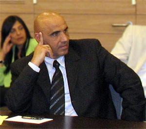 Хамед Амар, Хамад Амар