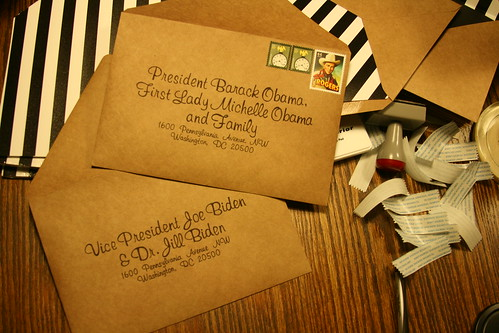 Capital A: Wedding: Invitations & Save the Dates