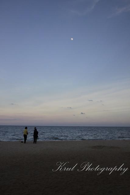 pantai teluk cempedak