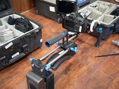 Hurlbut Visuals DSLR Bootcamp BTS (redrockmicro) Tags: canon 7d 5d redrock dslr hurlbut redrockmicro 5dmkii shanehurlbut hdslr