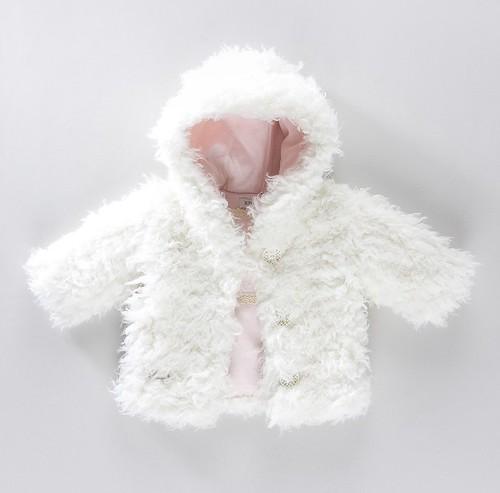 ... otoño-invierno 2010-2011, ropa para niños de IKKS | Minimoda.es