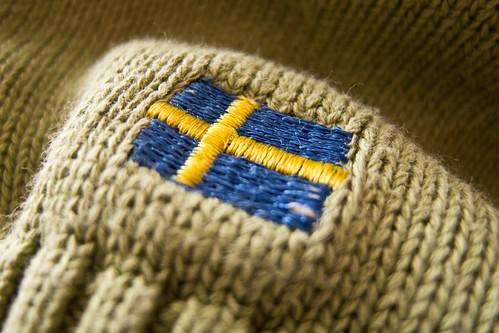 Just Sweden