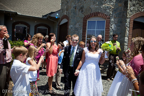 Carolyn and Micah Wedding