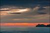 AMANECE SOBRE SAN JUAN DE GAZTELUGATXE - BAKIO (Imanol Mujika) Tags: sea seascape canon de mar sand san juan bizkaia bakio cantabrico gaztelugatxe 450d mywinners abigfave platinumphoto