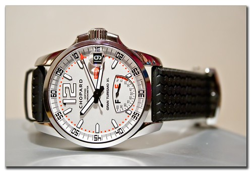 Chopard Mille Miglia XL GT Power Control