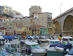 SNB10503- Le vallon des Auffes Marseille (Rolye) Tags: yahoo google cotedazur image samsung www images des com provence marseilles vallon vallondesauffes auffes nv7 flickraward nv7ops rolye