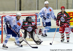 Anglet Hormadi - Montpellier Vipers - 101009-330 (Patxi64) Tags: hockey icehockey 2010 1011 grenier eishockey vipers anglet drouot ijshockey hokej  davegrenier hormadi chauviere anglethormadi guillaumedrouot lesorques 20101009 franced1 montpelliervipers brakss janisbrakss yoannchauviere