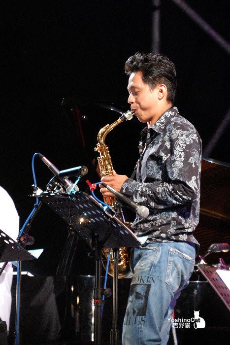 台中爵士音樂節_2010 TaiChung JAZZ FESTIVAL_7