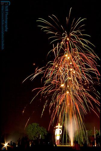 Dassera Firework