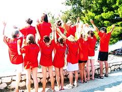 tvg handball <3 urlaub 09' (Rebekka .) Tags: 080809