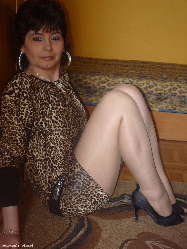 Serbian mature wife