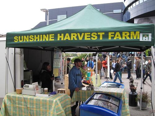 Mill City Farmers Market 2010