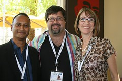 Blogworld 2010
