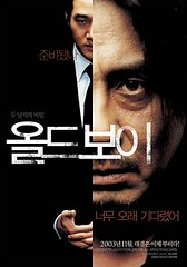 Chan-wook Park(2003)_Old Boy
