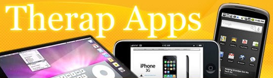 Graphics of Therap Apps