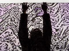 Fragile X (maf*pHew) Tags: silhouette samsung perspex aleksi fragilex nv7 mafphew mafphoto