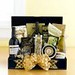 Food and Wine Gift Basket