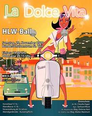 Ballplakat 2010