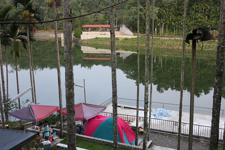 頭社營區露營015