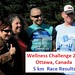 Wellness Challenge, Oct. 7, 2010  - 5k race results