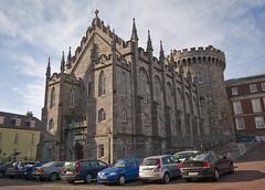 Dublin Castle (jackson.w.f.chu) Tags: ireland ex dc sigma f456 sigma1020mmf456exdc