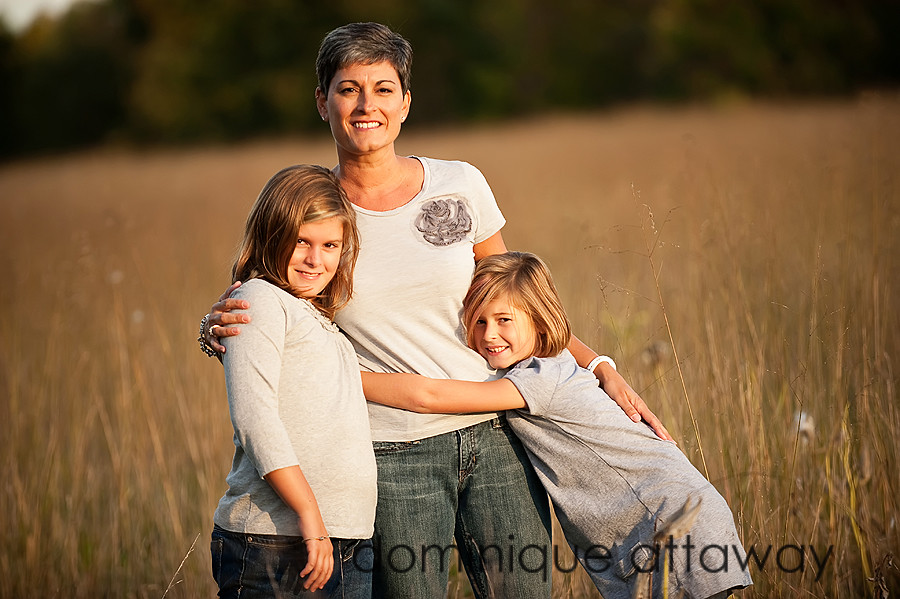 5097817680 871fb20303 b A fun portrait session on a beautiful Fall evening