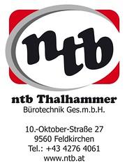 Buerotechnik-Thalhammer