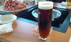 限定ビールなう。