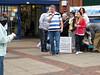 Glum Evangelists (trailerfullofpix) Tags: uk england london geotagged unitedkingdom hackney dalston e8 2010 eastend ridleyroad evangelists eastlondonline ell happyclappy imwiththeinfidels geo:lat=5154772965628082 geo:lon=007234054232788889