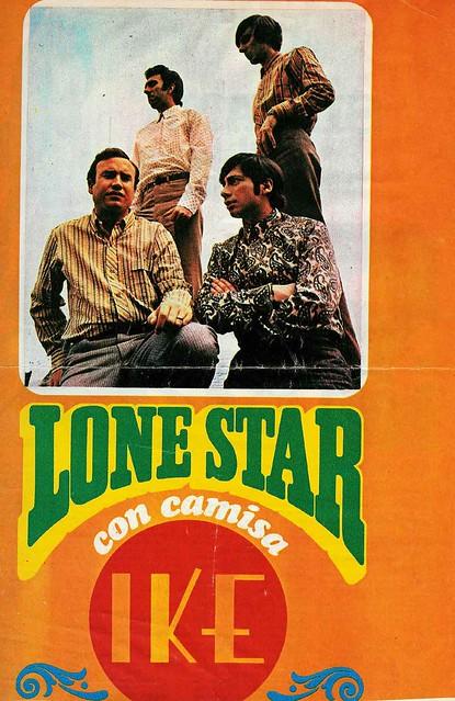 lone star_45