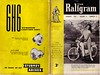 The Raligram 1961 (Paul Fillingham) Tags: nottingham industry film vintage magazine movie raleigh cycles sillitoe saturdaynightandsundaymorning shirleyannfield