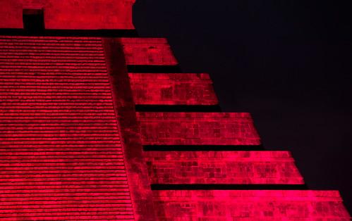 Chichén Itzá 01