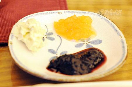 抹醬和果醬