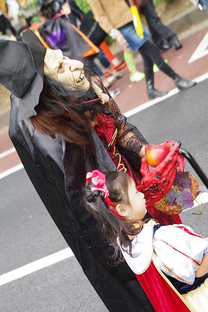 Hello Halloween Pumpkin Parade 2010 -04